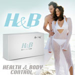 ���������� ��� ���� ���������� ���. H&B CONTROL (HEALTH AND BODY CONTROL - ���������� �����)